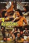 The Four Assassins (1975)