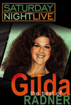 Saturday Night Live: The Best of Gilda Radner (2005)
