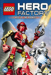 Hero Factory: Rise of the Rookies (2010)