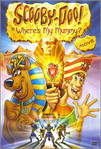 Scooby Doo in Where's My Mummy? (2005)