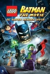 LEGO Batman: The Movie - DC Superheroes Unite (2013)