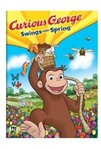 Curious George Swings Into Spring (2013)