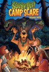 Scooby Doo! Camp Scare (2010)