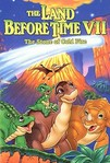 The Land Before Time VII: The Stone of Cold Fire (2001)