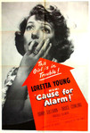 Cause for Alarm (1951)