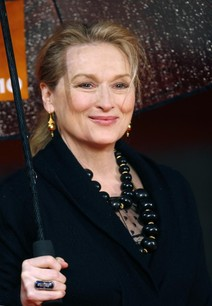 Meryl Streep