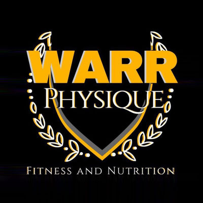 WARR PHYSIQUE - In Your Chest