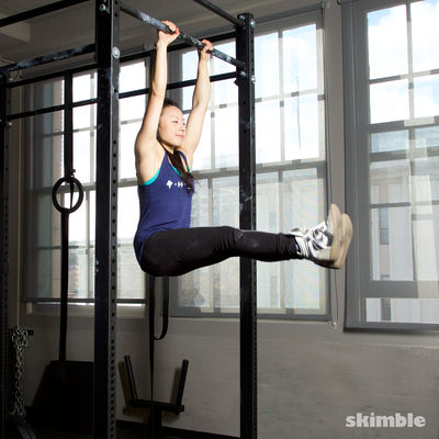 Advance Your Pull-Ups