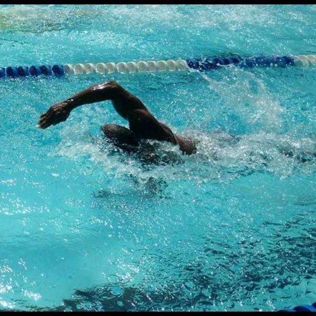 Springfield Aquatics Masters