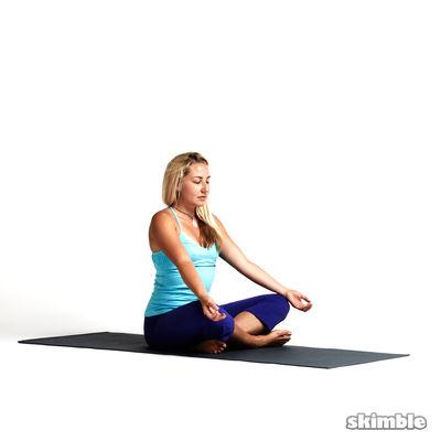 Lisa's Workout 4 Week 4/1