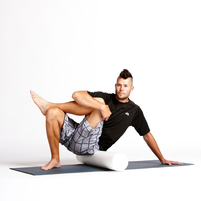 Strength & Toning Gym Routine
