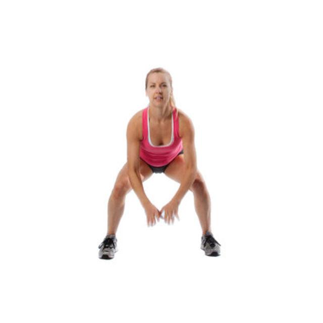 Cardio Jump N Crunch