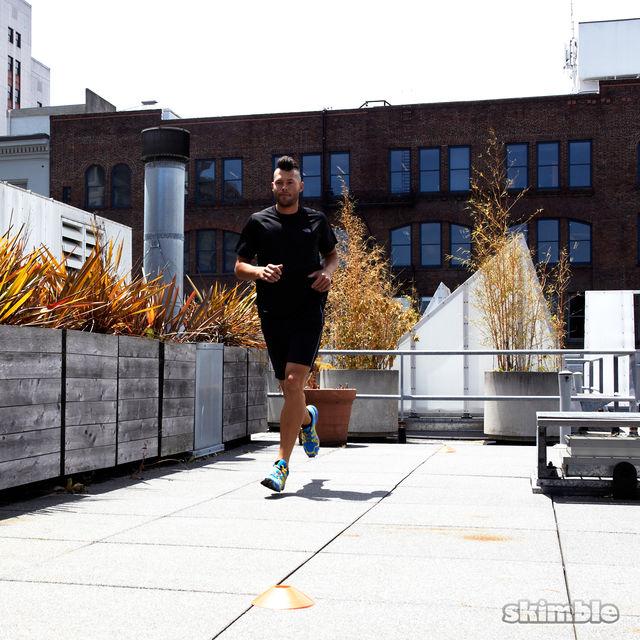 Spring Training Run