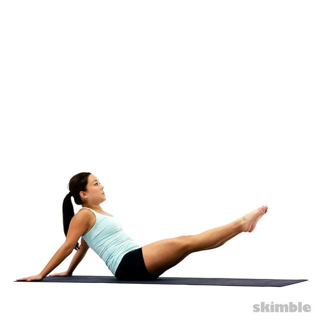 Lattes & Pilates
