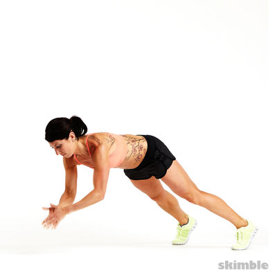 Bodyweight Blitz