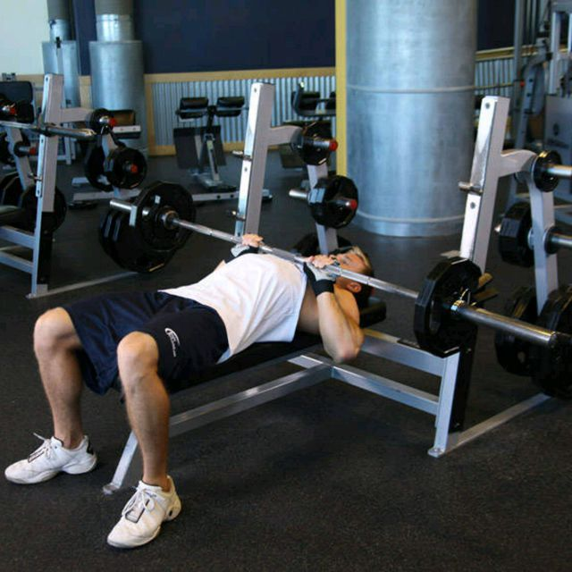 Workout A - IB+