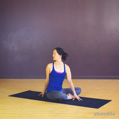Yoga All Around