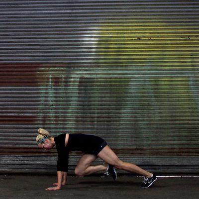 Tight Plank Test