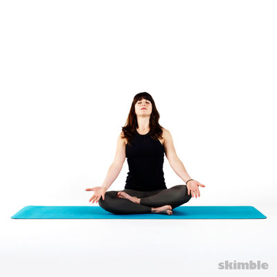 Meditate and Feel Great