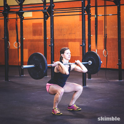 Ultimate Barbell
