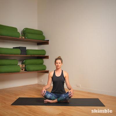 Easy Pose Meditation