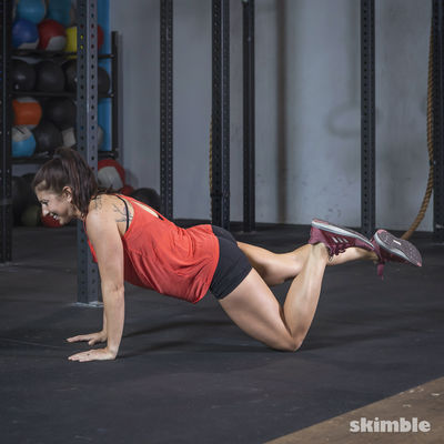The Ultimate HIIT