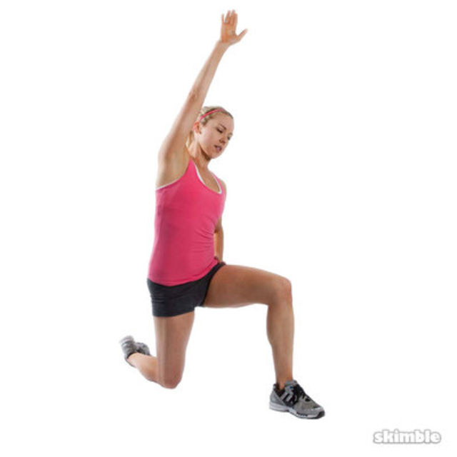 what can tight hip flexors purpose