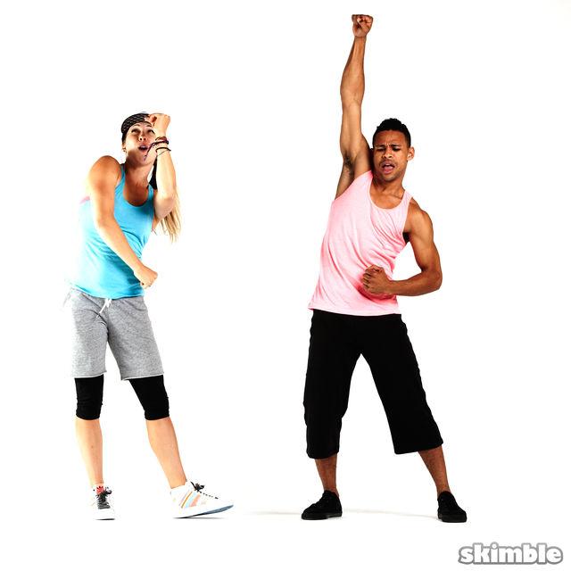Body Grooves
