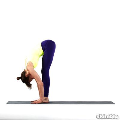 Stretch/Warmup
