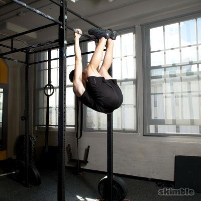 Hanging Pike