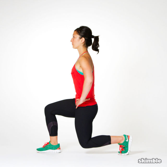 Cardio Jumpster