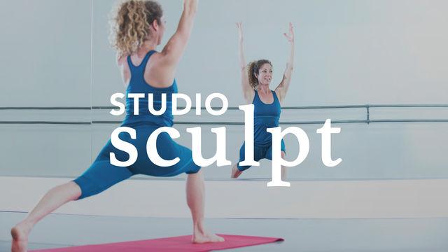 Studio Sculpt