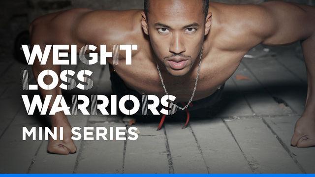 Weight Loss Warriors