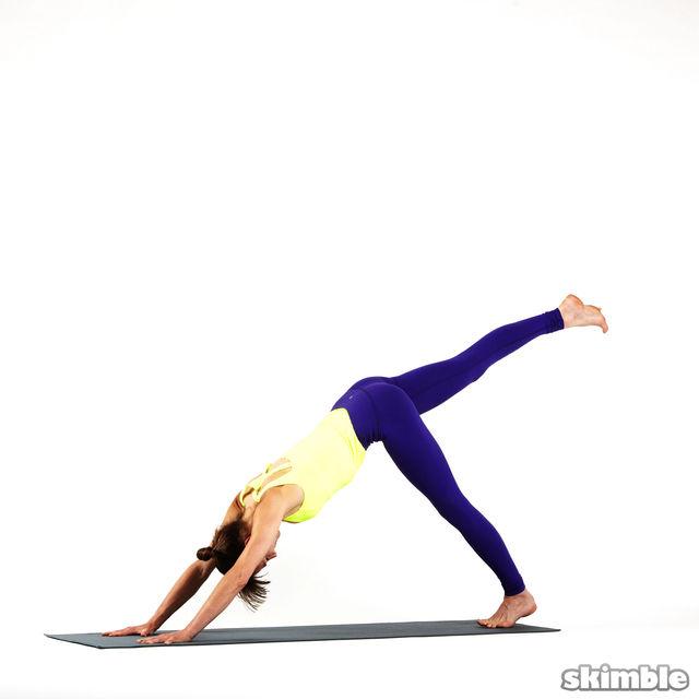 Freedom FIT II Yoga