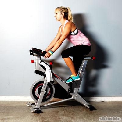 Anti Boredom Cycling Workout