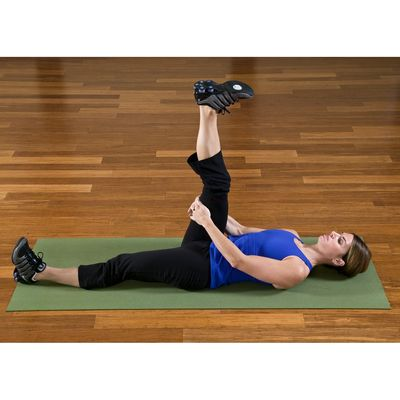 8 Hamstring Stretches