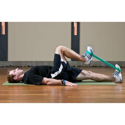 10 Left Hip Flexion