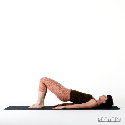 Yoga For Andy - Runner Stretches 1, Hips