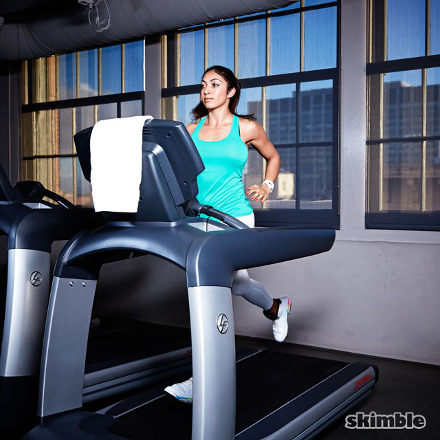 Treadmill   ♡LA