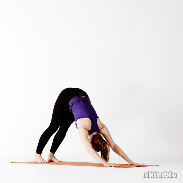 Yoga For Weight Loss ll