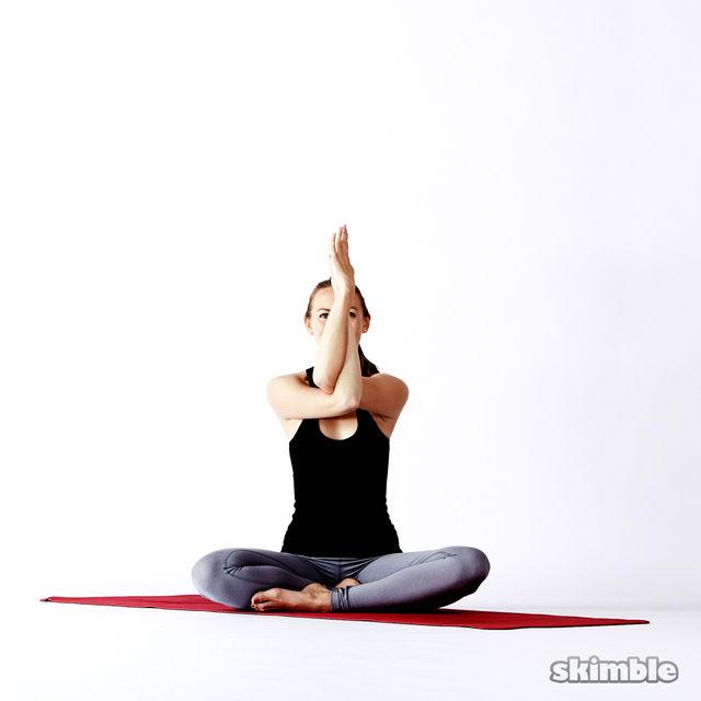 Yoga for Flexibility 12