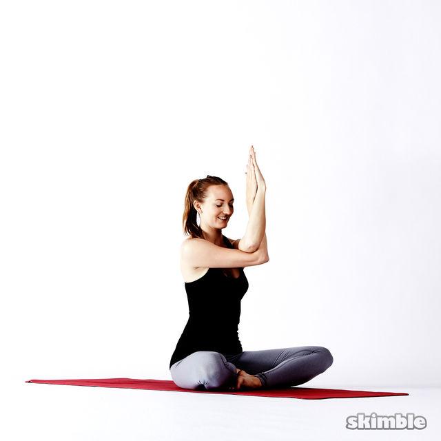 Weight Loss Yoga 5