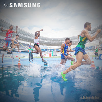 Olympic Heat