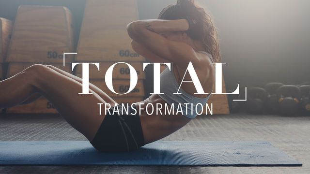 Total Transformation