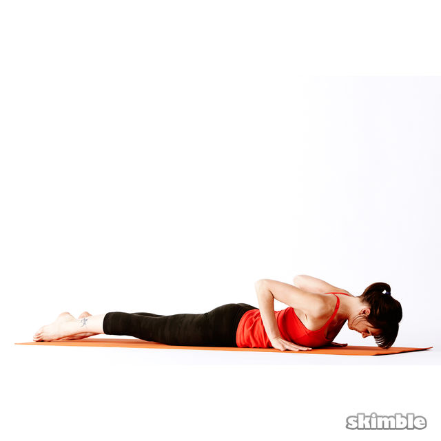 My Power Yoga Workout