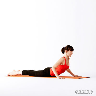 Flexibility And Strengthening