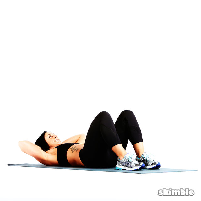 Quick Ab Workout 2