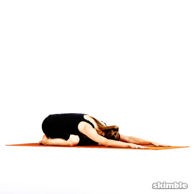 30 Top Sun Stretches