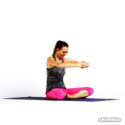 Casual Yoga to Get You Started