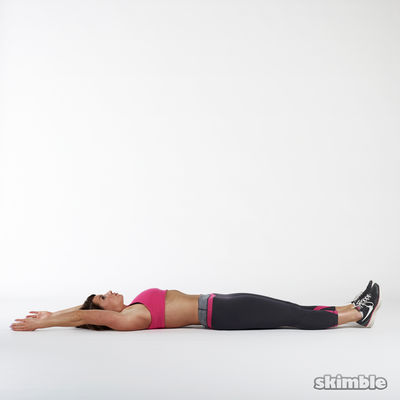 1 min work out